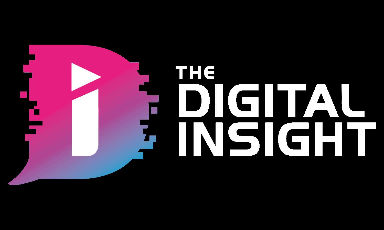 The Digital Insight Logo