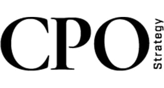 CPO Strategy Logo